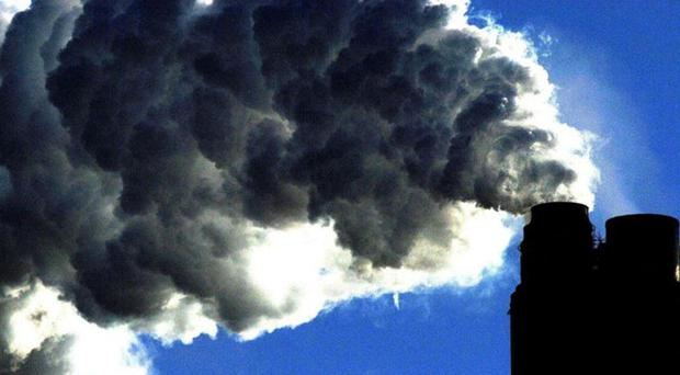 Northern Ireland businesses will now have to pay the climate change levy to reduce greenhouse gas emissions
