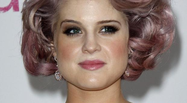 Kelly Osbourne sees moving house as a new beginning