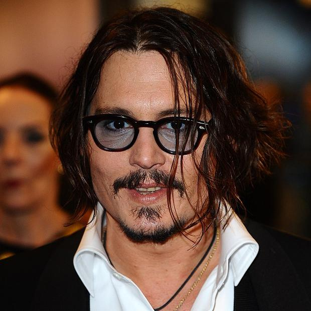 Johnny Depp has said there'll be no major changes to Captain Jack