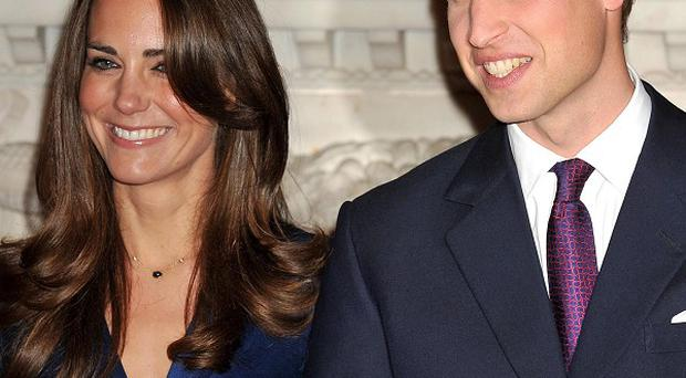 Prince William and Kate Middleton's wedding may be broadcast in 3D