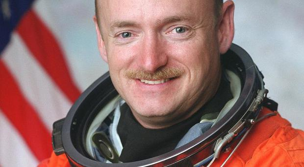 Captain Mark Kelly will take part in the Endeavour's final space flight (AP/Nasa)