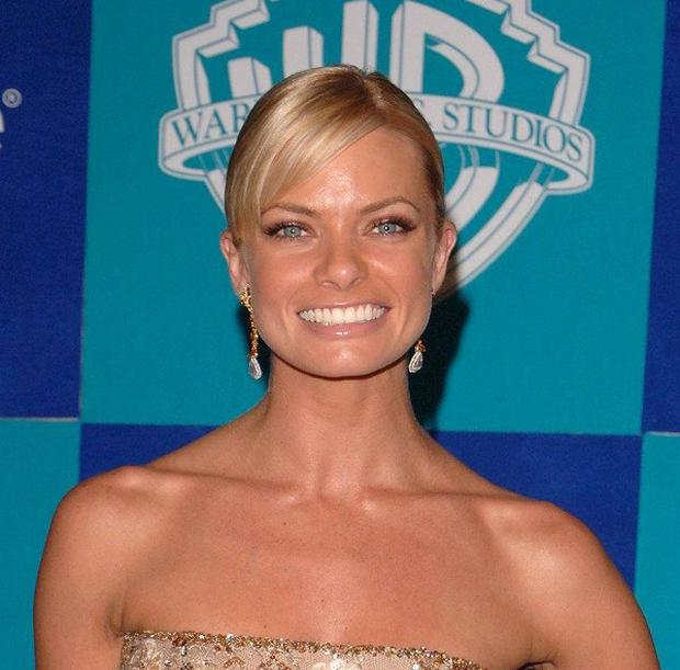 Jaime Pressly denies drink-driving