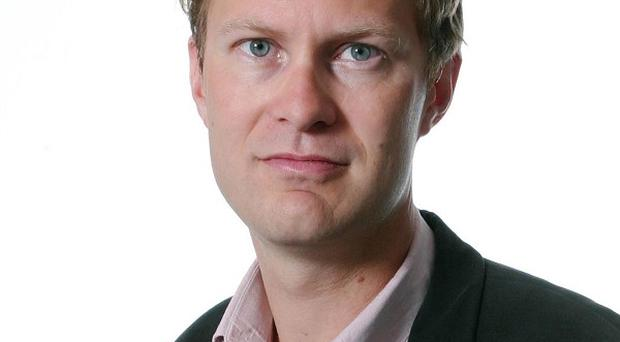 Luke Harding, Moscow correspondent for The Guardian, has been expelled from Russia
