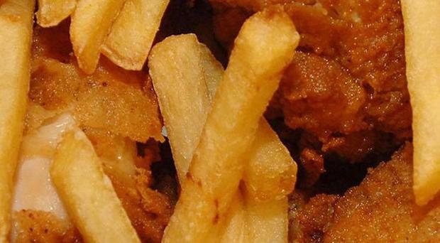 A diet of junk food is associated with lower IQ in children, scientists have suggested