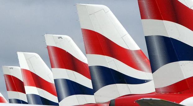 BA cabin crew are set to be re-balloted over strike plans