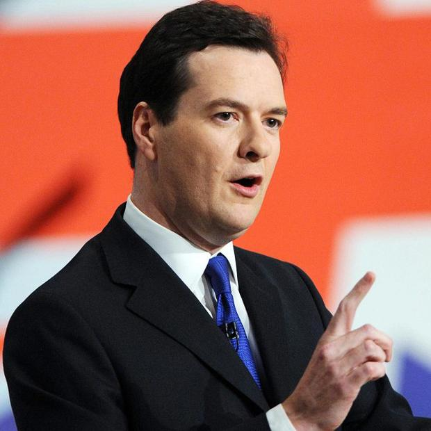Chancellor George Osborne has increased the levy on banks by an extra £800 million
