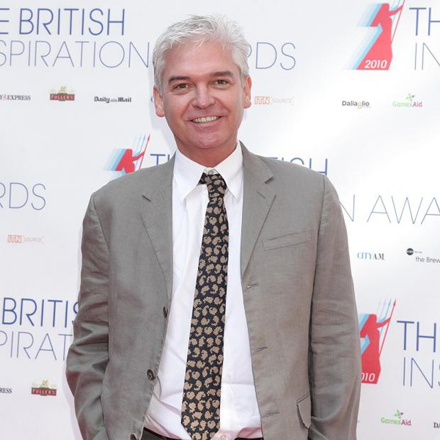 Phillip Schofield branded complaints to Ofcom 'crazy'