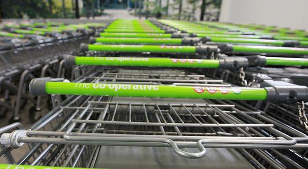 The Co-operative Group is to create 1,700 new management jobs in its food stores over the next few months