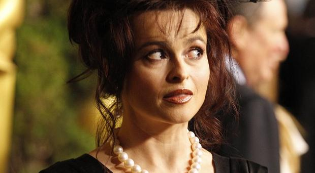 Helena Bonham Carter has predicted an Oscar dress catastrophe for herself