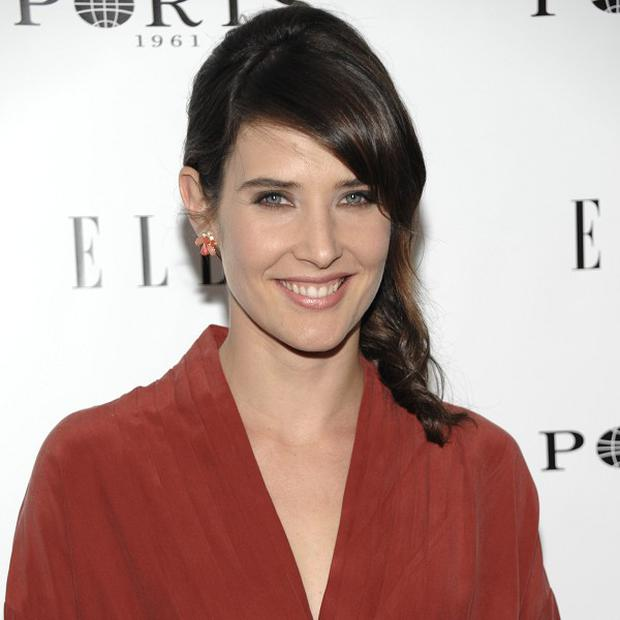 Cobie Smulders may be in line for a part in The Avengers