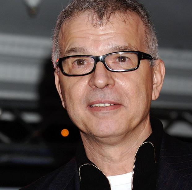 Tony Visconti, producer for Bolan, Bowie and Morrissey, has been honoured for his innovation with the Joe Meek Award