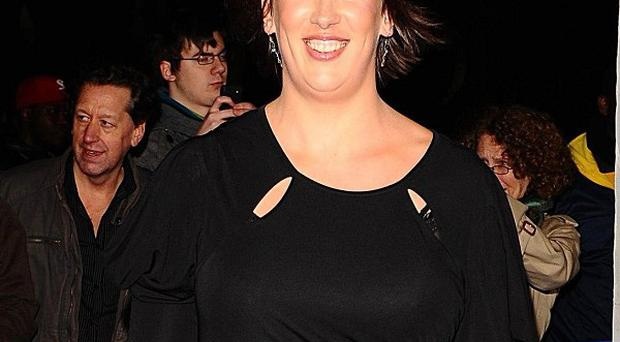 Miranda Hart's sitcom is set to move channels