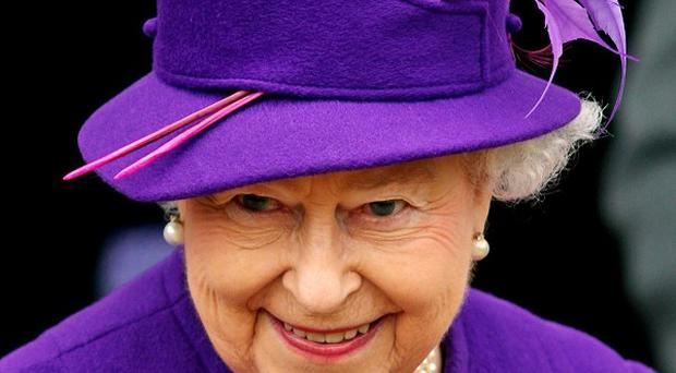 Enda Kenny has supported a visit to Ireland by Britain's Queen Elizabeth
