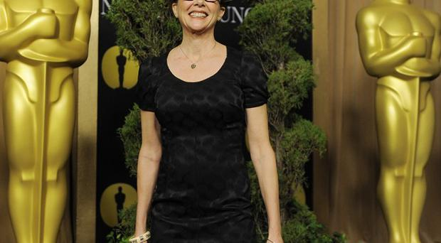 Annette Bening says she hopes her film opened people's minds