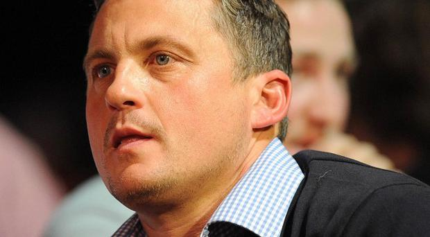Cricket star Darren Gough will campaign for the Conservatives in the March 3 by-election in Barnsley Central