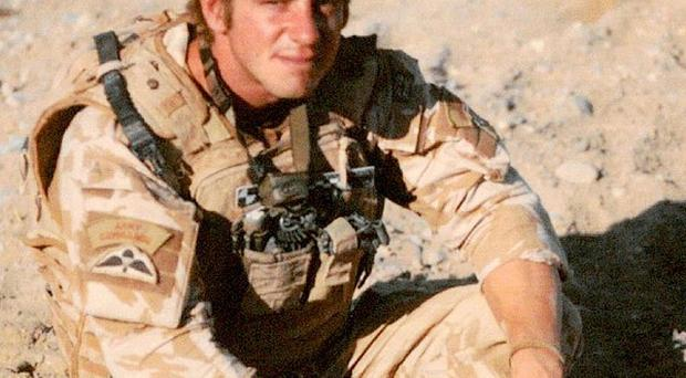 Nothing could have prevented the death of Staff Sergeant Olaf Schmid, a coroner has ruled