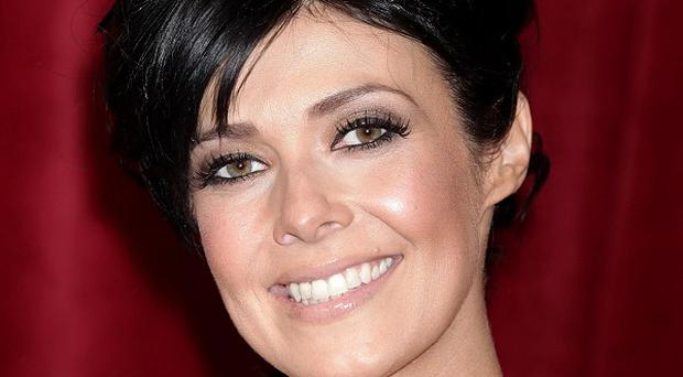 Kym Marsh says she can't go through another pregnancy