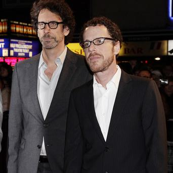 Joel and Ethan Coen have said they're working on a full-on horror film