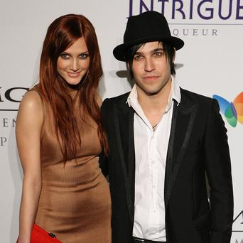 Ashlee Simpson and Pete Wentz are getting divorced