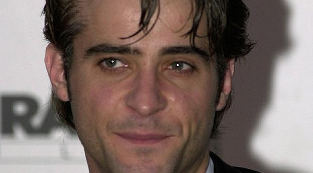 Goran Visnjic is being linked with the movie of The Girl With The Dragon Tattoo