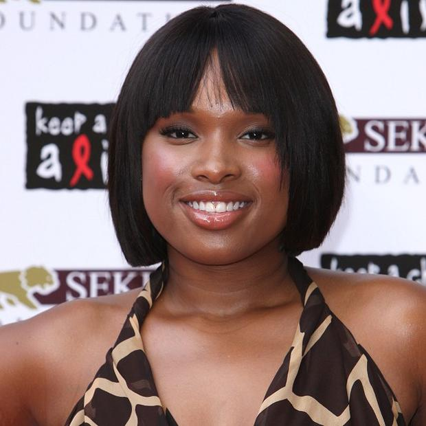 Jennifer Hudson has appeared on The Oprah Winfrey Show