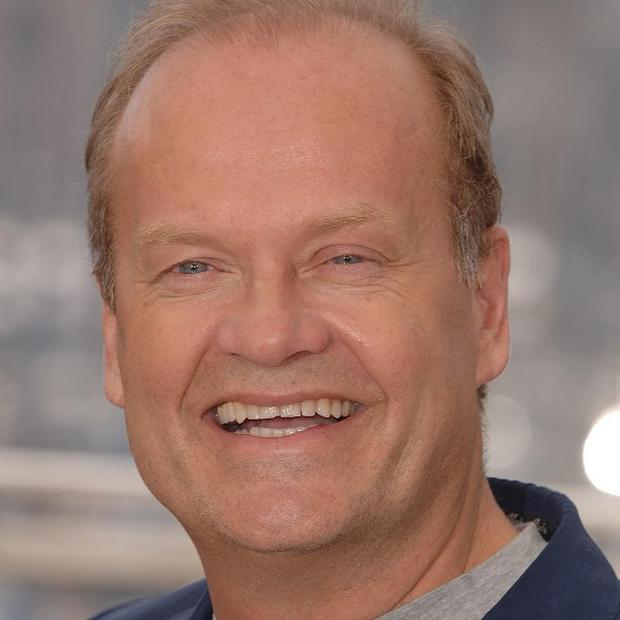 Kelsey Grammer plans to marry Kayte Walsh