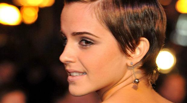 Emma Watson is taking on a very different role