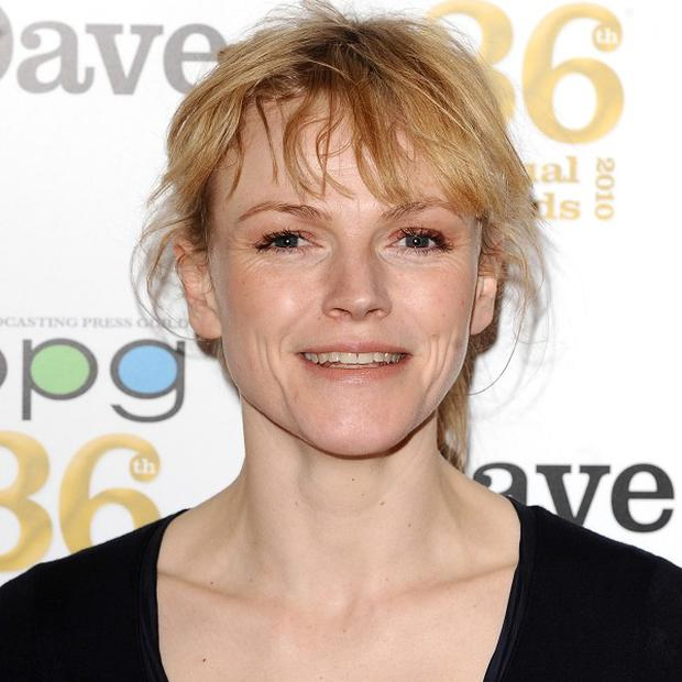Maxine Peake thinks people are too concerned about accent and class