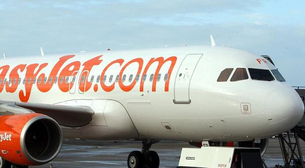 EasyJet has launched a new service from Belfast to Malta