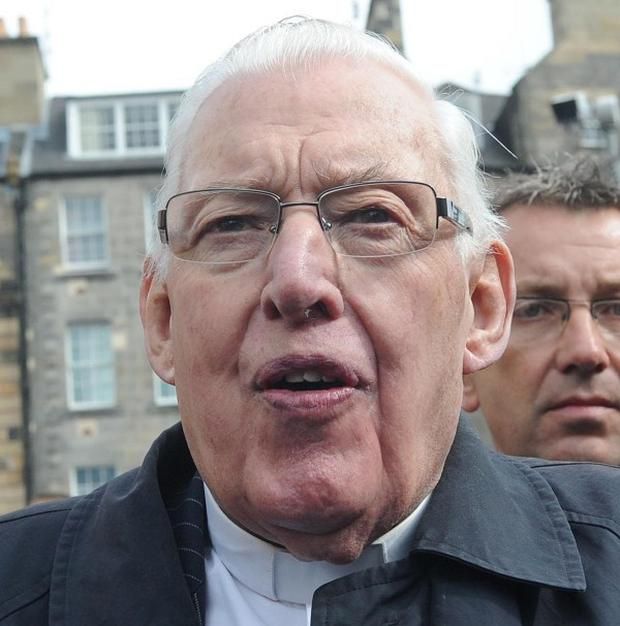 Former Democratic Unionist leader and First Minister Ian Paisley has had a pacemaker fitted