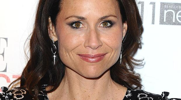 Minnie Driver thinks Sam Rockwell was overlooked