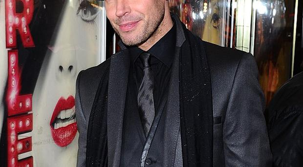 Jason Gardiner said he's not going to tone down his comments