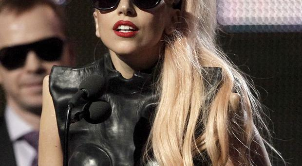 Lady Gaga's concerts will be filmed for HBO