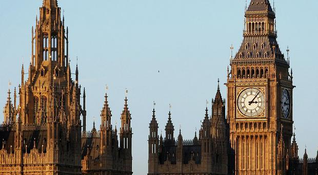 The Parliamentary Voting System and Constituencies Bill endured a troubled passage through the House of Lords
