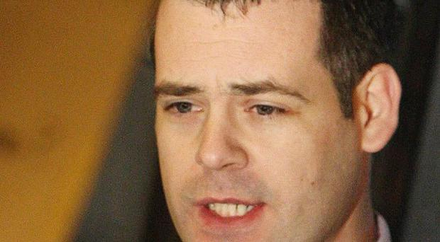 Sinn Fein finance spokesman Pearse Doherty has called for the right to education in the Irish language to be protected under law