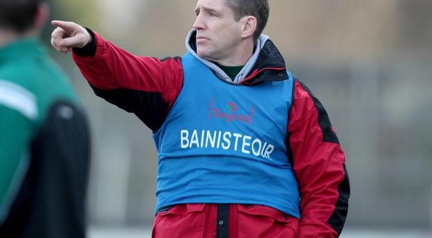 Kildare manager Kieran McGeeney has expressed strong reservations about the lack of uniformity in the interpretation of the tackle law by referees