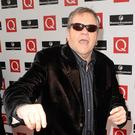 Meat Loaf's Bat Out Of Hell was voted top driving song