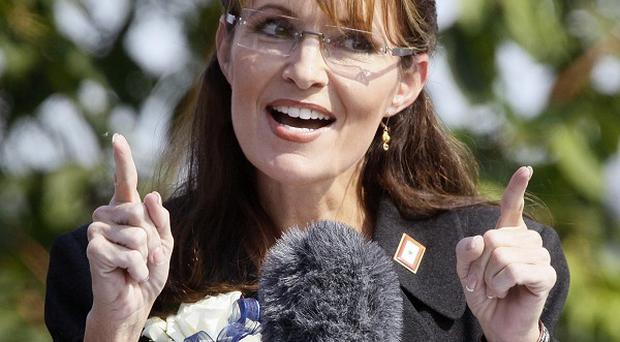 Former Vice Presidential candidate Sarah Palin 'taken aback' by 'liberal' Pope