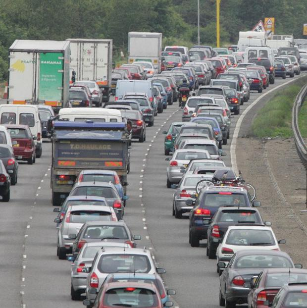 As many as two out of three motorists are planning to change driving habits to cut costs, a survey says