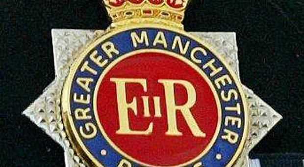 A Premiership footballer will not face charges over the alleged rape of a teenage girl, Greater Manchester Police say