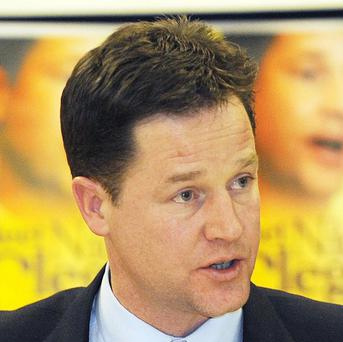 The 'rise and fall' of Deputy Prime Minister Nick Clegg will be portrayed in a hip hop musical later this year