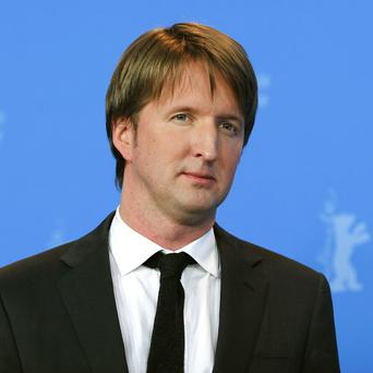 British director Tom Hooper has won acclaim for The King's Speech