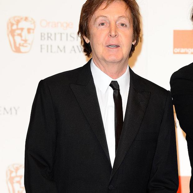 Sir Paul McCartney is to premiere his first ballet score