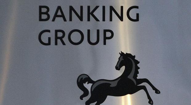 Lloyds Banking Group received the most complaints