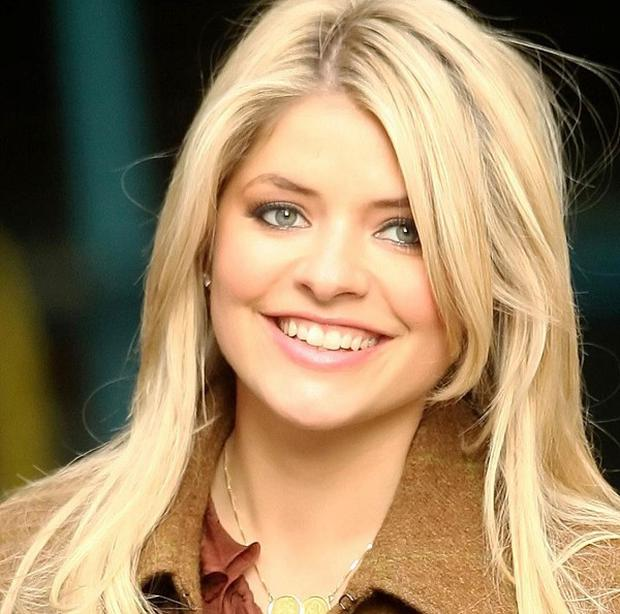 Pregnant Holly Willoughby is suffering from migraines