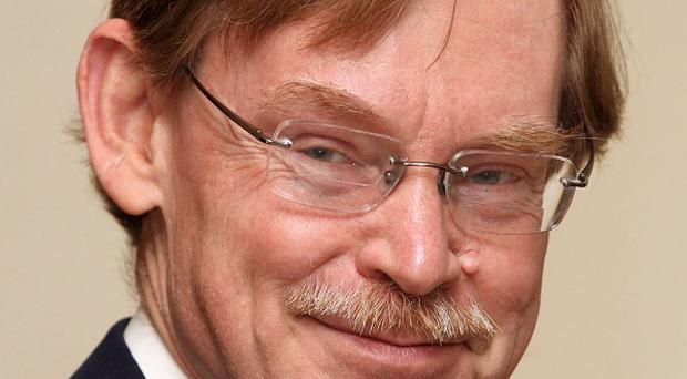 The report called for a successor to current World Bank president Robert Zoellick to be selected through a 'more merit-based process'