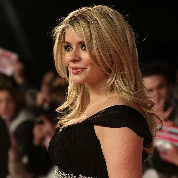 Holly Willoughby was advised to rest by doctors