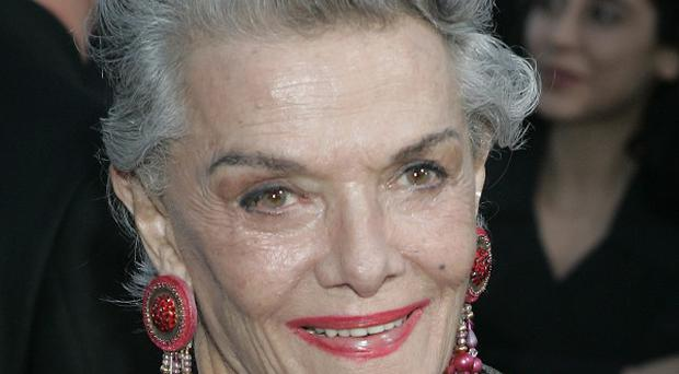 Actress Jane Russell has died aged 89 (AP)