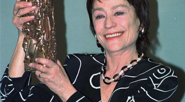 French actress Annie Girardot has died aged 79 (AP)