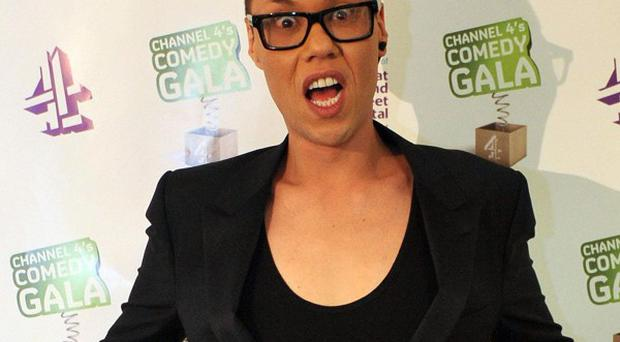 Fashion personality Gok Wan is to design his first clothing range, to be sold under the Sainsbury's Tu label